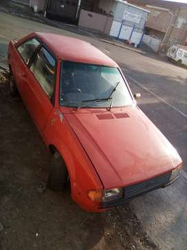 Ford escort xr3 stripping for spares