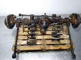 Nissan np200 rear axels for sale