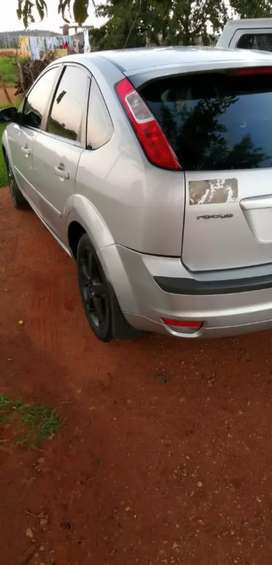 Hi am selling my ford focus