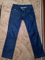 джинсы 152-158-164 состояние новых