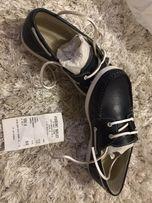 Туфли для мальчика Италия