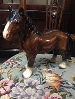 Лот 2267. Статуэтка лошади, фарфор, Англия, 70-е годы 20 век