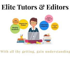 Assignment and dissertation services