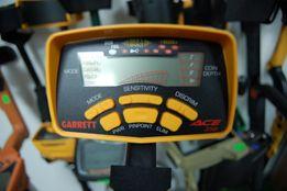 Металлодетектор Garrett ACE 250, металошукач.