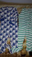 Пижамы слипики next