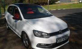 2015 vw polo 6  tsi 1,2 sunroof