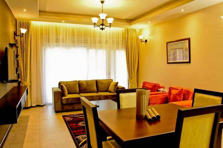 APARTMENTS FOR RENT IN KOLOLO 0