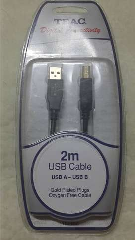 TEAC Multimedia Cable