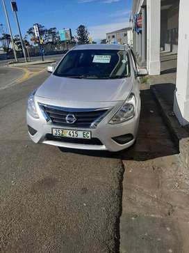 Price - R 110,000 but negotiable. The car is in condition.