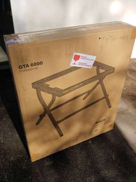 Bosch GTA 6000 Table Saw Stand