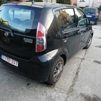 Daihatsu Sirion silnik yaris 1.0 vvti,nowe OC