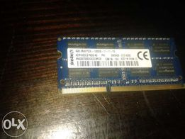 Okazja 4gb ram do laptopa ddr3