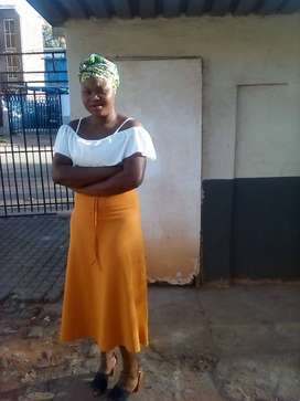 Excellent Zim maid,nanny,cleaner needs stay in or stay out work