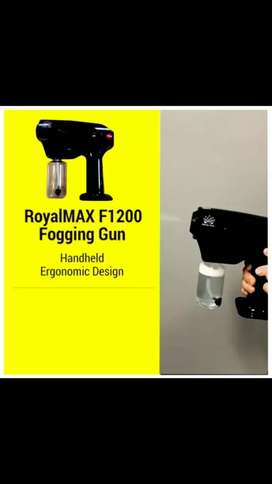 RoyalMAX F1200 Fogger Hand Held