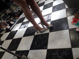 Туфли LUNA GODDESS р.37 натуральная кожа