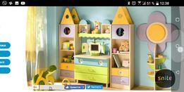 Детская мебель Снайт