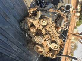 Toyota D4D engine for sale