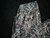 Spodnie, dresy sindbady damskie 38