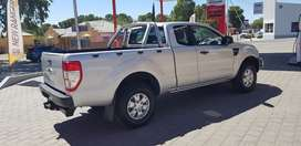 2016 Ford Ranger 2.2 tdci supercab xl pre face