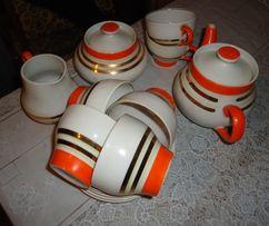 Чайный сервиз (60-е, Барановка)