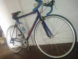 peugeot competition 2000 road bike