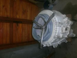 Ремонт нерозбірних баків пральних машин автомат