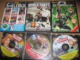 gry komputerowe neocron fifa need for speed pakiet 14 sztuk