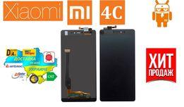 Дисплей Xiaomi Mi4C/ Mi4S/ Mi Max 2/ Mi5/ Mi5S/ Mi5X/ MiA1/ Mi6 сенсор