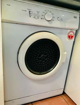 Defy DTD258 Tumble Dryer 5Kg
