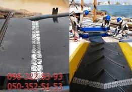 Стыковка и ремонт конвейерных лент