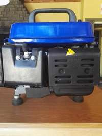 Image of Portable generator for sale.