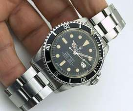 im looking for Rolex submariner