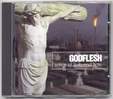 Godflesh - Song Of Love And Hate (фирм. CD)
