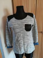 Bluzka / sweter z kieszonką