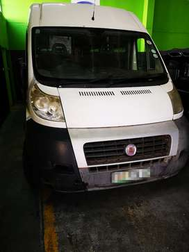 Fiat Ducato for sale. NON RUNNER