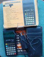 Микрокалькулятор Электроника МК61