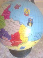 Украинский навигатор