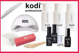 абор гель лаков Kodi c UV LED лампа SUN 5 48 Вт. № 16 - 15%