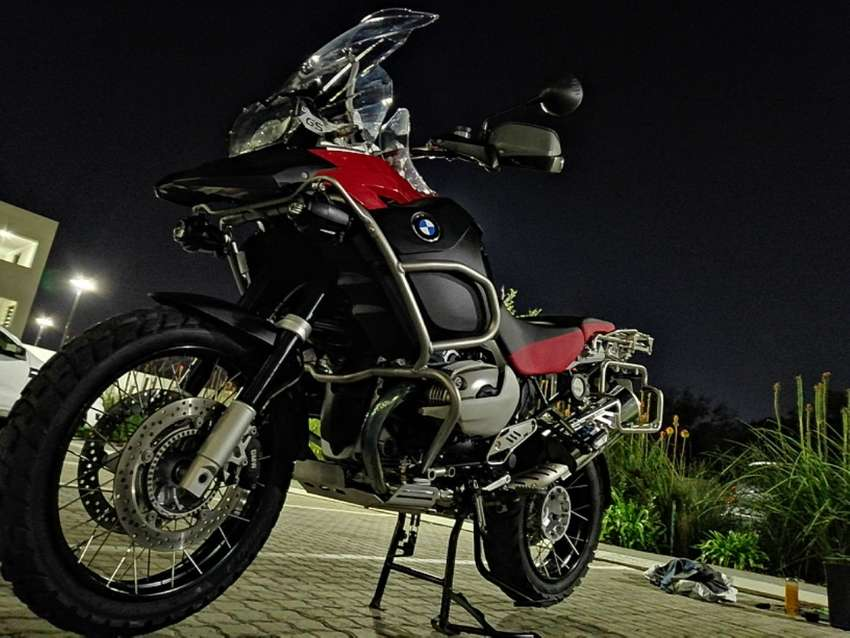 GS1200 SALE AT GIVE-AWAY PRICE 0