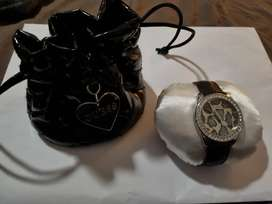 Original ladies Guess watch new