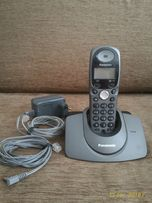 Цифровой беспроводной телефон
