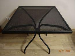 Zestaw stół i krzesła