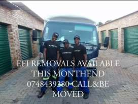 Long distance furniture removals to any provinces
