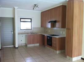 2 Bed 2 Bath Garden unit Bryanston