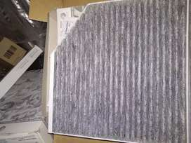 Audi cabin air filter for sale