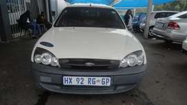 FORD 1.5