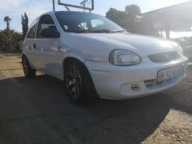 Opel Corsa 1.4 Lite A/C and P/S