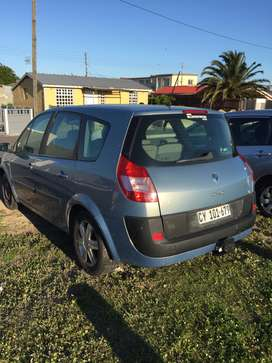 Renault Grand Scienic for Sale