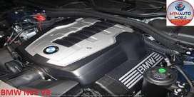Imported used BMW E38/E39/540i/740i//4.4L Engines for sale at MYM AUTO
