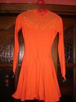 Платье бейсик 134 рост